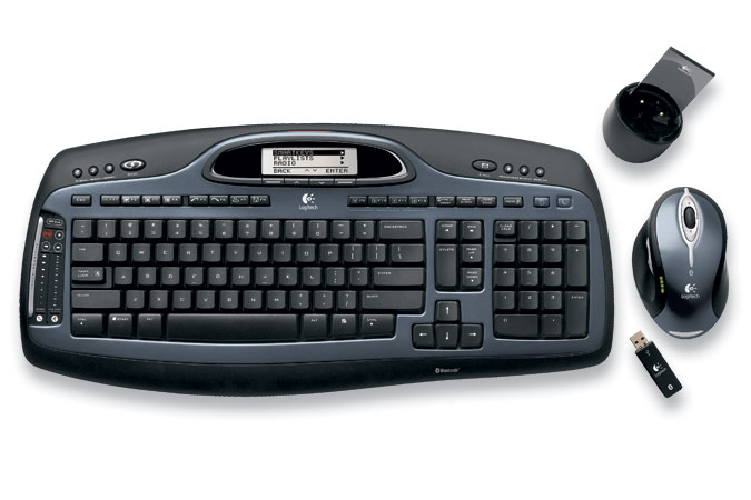 Logitech Mx 5000 Drivers Windows 7