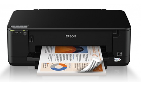 Инструкция Epson R270