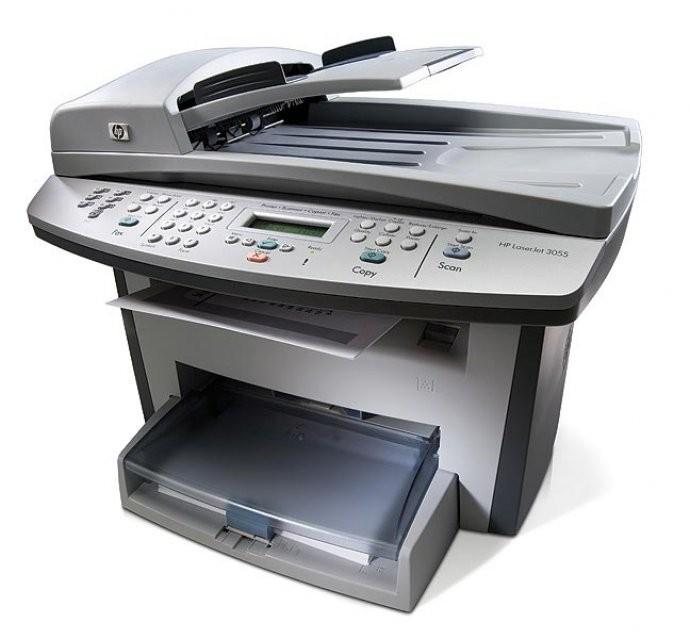 драйвер для принтера laserjet 1300